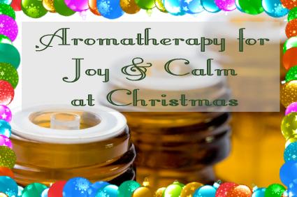 aromatherapy xmas