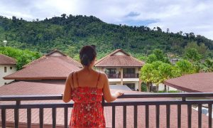 Looking back Thailand Nourished in Nature Retreat 2019